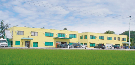 Yonezawa-Factory